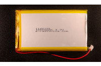 Li-ion battery 10000mAh 3.7V
