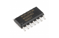 [RETIRED] WS2801 IC