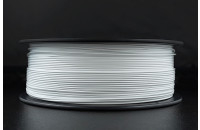 """e-radionica.com"" PLA filament 1.75mm WHITE 1kg"