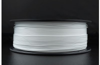 """e-radionica.com"" FLEX filament 1.75mm White 0.5kg"
