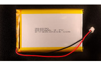 Li-ion baterry 6000mAh 3.7V