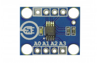ADC 3.3V 4-channel (made by e-radionica)