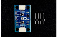 BME280 pressure, temperature and humidity sensor breakout