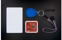 PN532 NFC and RFID controller + 2x tag