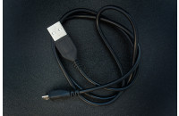Micro USB cable 0.6m