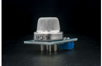 MQ9 gas sensor - CO and flamable gases