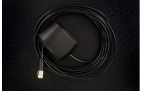 Active GPS antenna, SMA connector