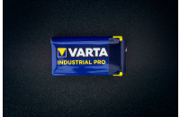 Industrial battery 9V