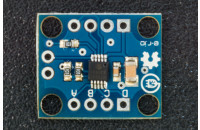 DAC breakout with 4 outputs MCP4728 (made by e-radionica)