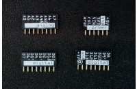 Set of headers with print for Croduino