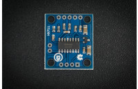 24-bit ADC with amplifier HX711 (made by e-radionica)