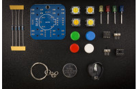 Simon says - soldering learning set