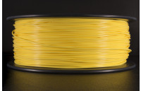"""e-radionica.com"" PETG filament 1.75mm YELLOW 1kg"