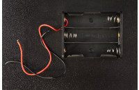 3xAA Battery holder
