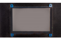 "Raspberry Pi display 5"", 800*480, HDMI, touchscreen"