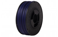 PLA filament 1.75mm DARK BLUE