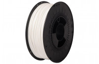ABS filament 1.75mm WHITE