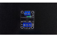 Module with SSR relay, 1-channel