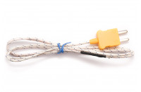 Thermocouple temperature sensor K-type
