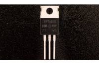 Generic N-channel MOSFET TO-220