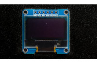 OLED display 0.96'' 128x64 IIC