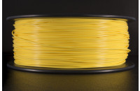 "SAMPLE ""e-radionica.com"" PETG Filament 1.75mm Yellow 50g"