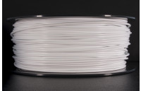 "SAMPLE ""e-radionica.com"" PLA Filament 2.85mm White 50g"