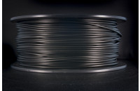 "SAMPLE ""e-radionica.com"" PLA Filament 2.85mm Black 50g"