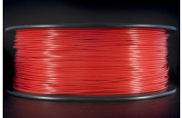 "SAMPLE ""e-radionica.com"" PLA Filament 1.75mm Red 50g"