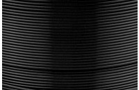 "SAMPLE ""e-radionica.com"" PLA MATT Filament 1.75mm Black 50g"