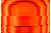 "SAMPLE ""e-radionica.com"" PLA MATT Filament 1.75mm Orange 50g"