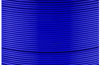"SAMPLE ""e-radionica.com"" PLA MATT Filament 1.75mm Navy Blue 50g"