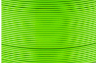 "SAMPLE ""e-radionica.com"" PLA MATT Filament 1.75mm Light Green 50g"