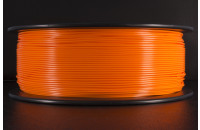 "SAMPLE ""e-radionica.com"" PLA Filament 1.75mm Orange 50g"