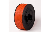 PLA filament 1.75mm ORANGE