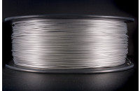 "SAMPLE ""e-radionica.com"" PLA Filament 1.75mm Silver 50g"