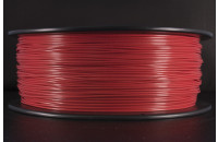 "SAMPLE ""e-radionica.com"" PLA Filament 1.75mm Dark Red 50g"