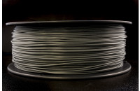 "SAMPLE ""e-radionica.com"" PLA Filament 1.75mm Dark Grey 50g"