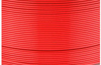 """e-radionica.com"" PLA MATT filament 1.75mm RED 1kg"