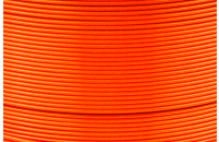 """e-radionica.com"" PLA MATT filament 1.75mm ORANGE 1kg"