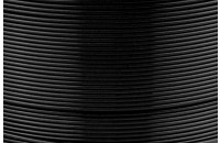 """e-radionica.com"" PLA MATT filament 1.75mm BLACK 1kg"