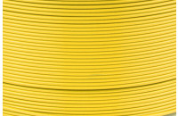 """e-radionica.com"" PLA MATT filament 1.75mm YELLOW 1kg"