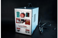 Battery spot welder machine