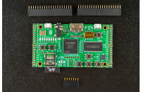 ULX3S - ECP5 Board for Open Source FPGA Development
