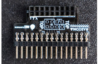 ULX3S OV7670 extension board