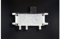 SMD switch- 2 positions, singlepole