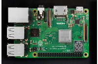 [RETIRED] Raspberry Pi 3 model B+