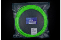 "SAMPLE ""e-radionica.com"" PLA Filament 1.75mm Glow Zelena 50g"