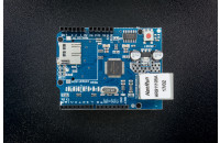 Arduino ethernet shield s W5100