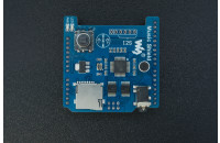 MP3 Arduino shield VS1053B